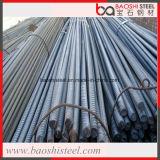 Rebar deformido de Baoshisteel Hrb 500