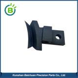 Bck0199さまざまなカラー粉のコーティングCNCの機械化の部品、CNCの回転床の基礎、CNCの機械化の鋼鉄ベース