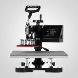 """Bloc supérieur neuf 15 presse de Digitals de machine de sublimation de T-shirt de transfert thermique de """" X 15 """" (38 x 38cm)"""