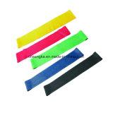 Bucle de ejercicio de las bandas de 5 piezas Conjunto de bandas de resistencia de gimnasia