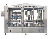 Изготовление машины упаковки вина виноградины