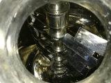 Reattore di sollevamento idraulico dell'acciaio inossidabile con la funzione di mescolanza e della dispersione