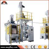 直接工場価格の品質の鋼鉄屑のショットピーニング機械、モデル: Mrt4-80L2-4