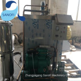 Máquina de embalagem automática do refresco da máquina de enchimento da água Carbonated