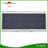 銀製のシェルの太陽ライトは庭の照明のための屋外の照明を防水する