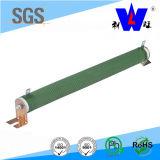 Wirewound 입히거나 ISO9001 (RX26)를 가진 힘 변하기 쉬운 저항기