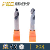 Aluminium Alloy를 위한 Fxc Profession Factory Carbide Spot Drill Bits