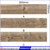 목제 도와 건축을%s 세라믹 지면 도와 Mateial (VRW9N15061, 150X900mm)