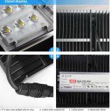 IP66 het hoge LEIDENE van de Output 150W Licht van de Vloed voor het Licht van de Grond van het Spel