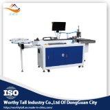 4PT Machine van de Matrijs van de laser de Auto Buigende
