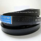 Gummi-V-Gürtel Sc-2390 für Zoomlion Mähdrescher