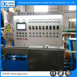 Cable de alta precisión de corte automático de cable bobinado de la máquina de extrusión