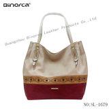 Madame neuve Handbag d'unité centrale de mode d'OEM du professionnel SL-1679