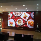 500x500mm Video Wall Panel/P2.97mm Pantalla LED de interior