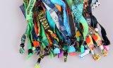Custom из жаккардовой ткани из национальных лямке и ленточных накопителей