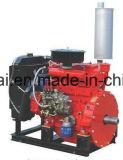 de Diesel van 3000rpm Pompen Met motor van het Water voor het Systeem van het Afvoerkanaal van de Vloed