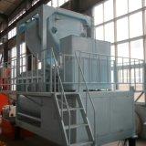 Malaxeur concret de mousse du matériau de construction Jsp40
