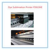 Les machines de l'imprimante à sublimation thermique avec 4PCS Epson 5113 chefs