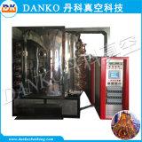 Профессиональные Золотой/хромированная/Silver Metallizing вакуумный покрытие машины для стекла, керамики, нержавеющая сталь