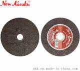 Disco di taglio T41 per Inox-105X1.8X16