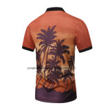T-shirt du coton Polo-Shirt/Fashional du polo Shirt/100% de sports