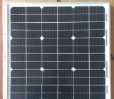 Mono modulo solare 20W per la carica della batteria di 12V 5ah