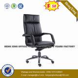 인간 환경 공학 높은 뒤 가죽 행정상 두목 사무실 의자 (HX-OR027B)