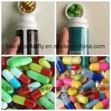 OEM diet pills slimming capsule Machine colorés de perte de poids