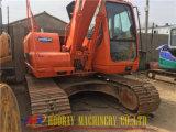Excavador caliente usado 150LC-7 usado 150LC-7 del material de construcción del excavador de la rueda de Doosan