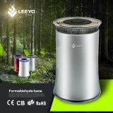 O melhor purificador do ar para a remoção de poeira com caixa da especiaria