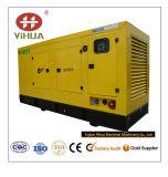 유럽 디자인 Ricardo 중국 엔진 120kw/150kVA를 가진 디젤 엔진 발전기 세트