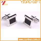 Botão de punho de venda quentes com caixa de presente (YB-LY-C-50)