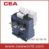 Relais thermique de surcharge de série de Cer3 Siemens 3ua