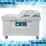 Machine à emballer automatique de vide de chambre de Hanlu 2017 double (DZQ500-2SB)