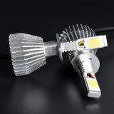 Preiswertestes Auto-Licht der Auto-Installationssatz-Sonnenblume-H1 LED