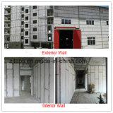 Het EPS van de Milieubescherming Comité van de Muur van de Sandwich van het Cement voor Villa