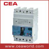 Disyuntor de caja moldeada (CEM4).