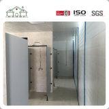 速いインストールプレハブの安く軽い鋼鉄公共の浴室及び洗面所