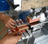 Una impresora neumática de la pista del color para las ventas