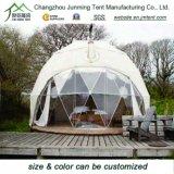 조립식 집 (JMGT8)로 최고 가격 지오데식 돔 전람 천막