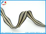 Sangle de ceinture de gros Wide-Narrow OEM pour sac sac à main vêtement du caisson de nettoyage