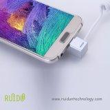 La sécurité des marchandises pour Samsung S6 Le câble du capteur de sécurité