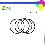 anello di stantuffo diesel delle parti dei generatori di 20HP Zs1115 fatto in Cina