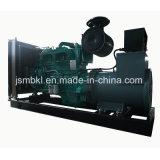 pouvoir diesel portatif Genset de 250kw/313kVA Cummins pour le marché Nta855-G1b du Vietnam