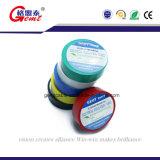 ElektroBand van pvc van de Isolatie van het Synthetische Rubber van Hotsale de Zelfklevende