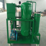 Uso del aceite lubricante y nuevo purificador de petróleo de lubricante de la condición