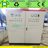 Plastica della fabbrica della Cina che schiaccia la pianta di riciclaggio di secchezza di lavaggio della pellicola del PE della lavatrice