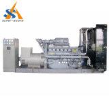 In het groot Diesel van 1250 KW Generator met Perkins