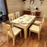 단단한 나무로 되는 식탁 거실 가구 (M-X2452)
