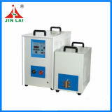 Het Verwarmen van de Inductie van de Thermische behandeling van het Ijzer van het staal Verhardende Machine (jl-40/50-60)